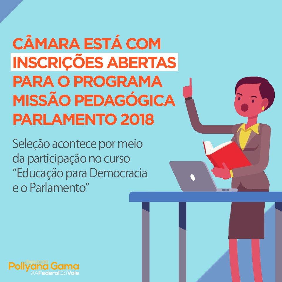 test Twitter Media - O programa é muito interessante! Oferece capacitação a profissionais de escolas públicas e terá um módulo presencial, em Brasília, e um a distância. Confira o edital: https://t.co/EUde1s6w43. #AFederaldoVale https://t.co/xU1qlUMpwu