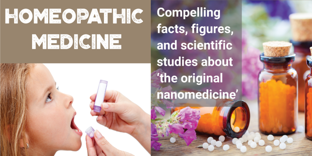 Despite bad press from @Wikipedia and Big Pharma-backed media, #homeopathic #medicine continues to provide #natural &  effective treatment to people worldwide.   https://t.co/7ydL9a17nh#Health#Wellness