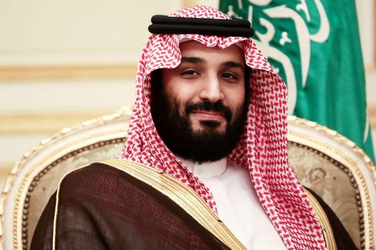 Saudi Arabia's crown prince is the true buyer of the $450 million Da Vinci 'Salvator Mundi' painting, WSJ reports https://t.co/hLkOgei2qc