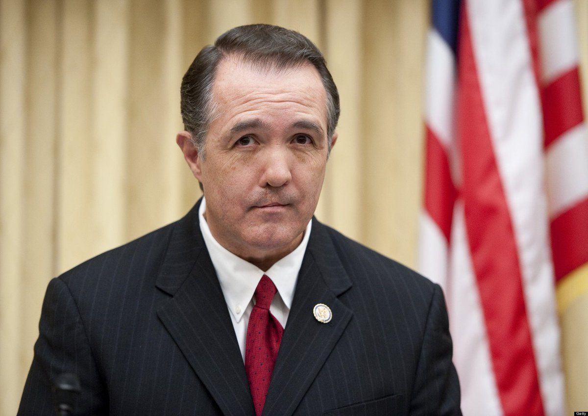 BREAKING: Arizona Republican Rep. Trent Franks is expected to resign - likely tied to unspecified allegations of inappropriate behavior. @politico