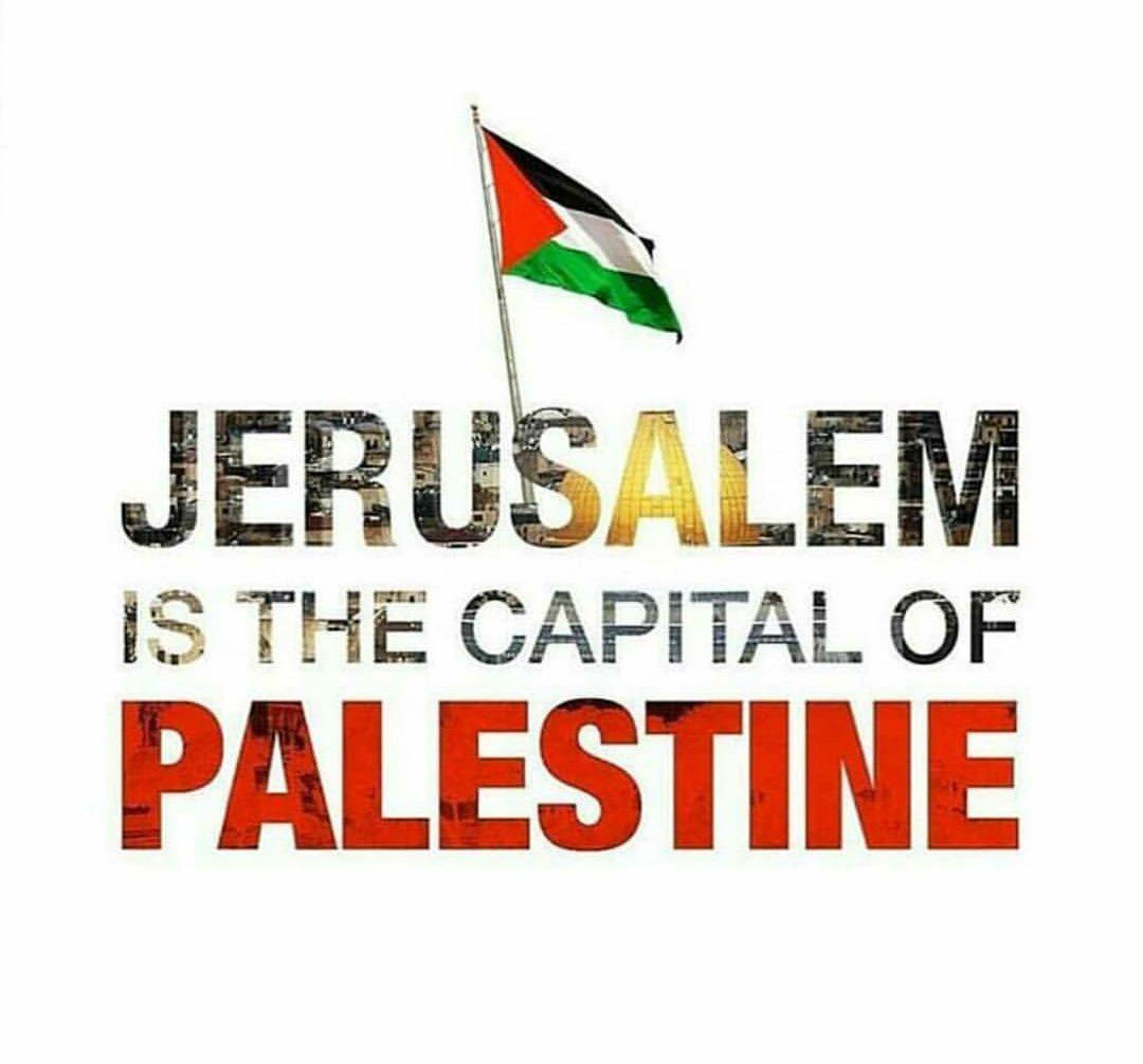 RT @senaysultan061: #FreeQuds  #FreeKudus  #FreePalestine  #KuduseSahipCik  #kudusislamindir #Kudusislamdir https://t.co/S4bHHM5G5d