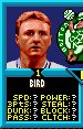 Happy birthday to NBA Jam T.E. secret player and Hall of Famer Larry Bird!