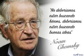 #LaCafeteraFelizDiaNoamChomsky Latest News Trends Updates Images - Ray_Lunas