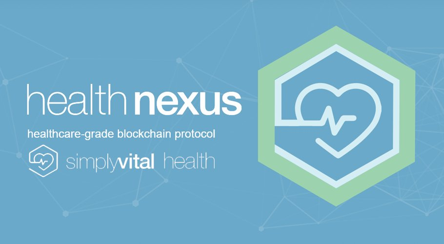 #Blockchain isn't just for #cryptocurrency! With #HealthNexus, we&#39;re building a better #healthcare infrastructure that lowers costs for providers and improves #patientcare from start to finish. Learn more -  http:// bit.ly/2jIMZ14  &nbsp;   #ethereum #healthIT #tokensale #blockchainnews <br>http://pic.twitter.com/IGYvrNY9Bb