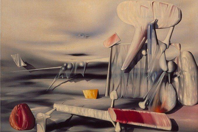 [明日から開催] シュルレアリスム作品の展覧会を横浜美術館で開催 - ダリやマン・レイ、マグリットなど - https://t.co/8W68BMtgqv