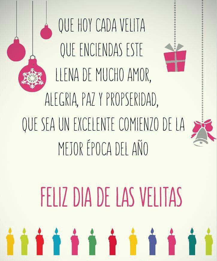 RT @Lorenita099: #UnaVelitaPor la paz mundial           #FelizDiaDeLasVelitas                             🎁 https://t.co/YvCptVVB2B