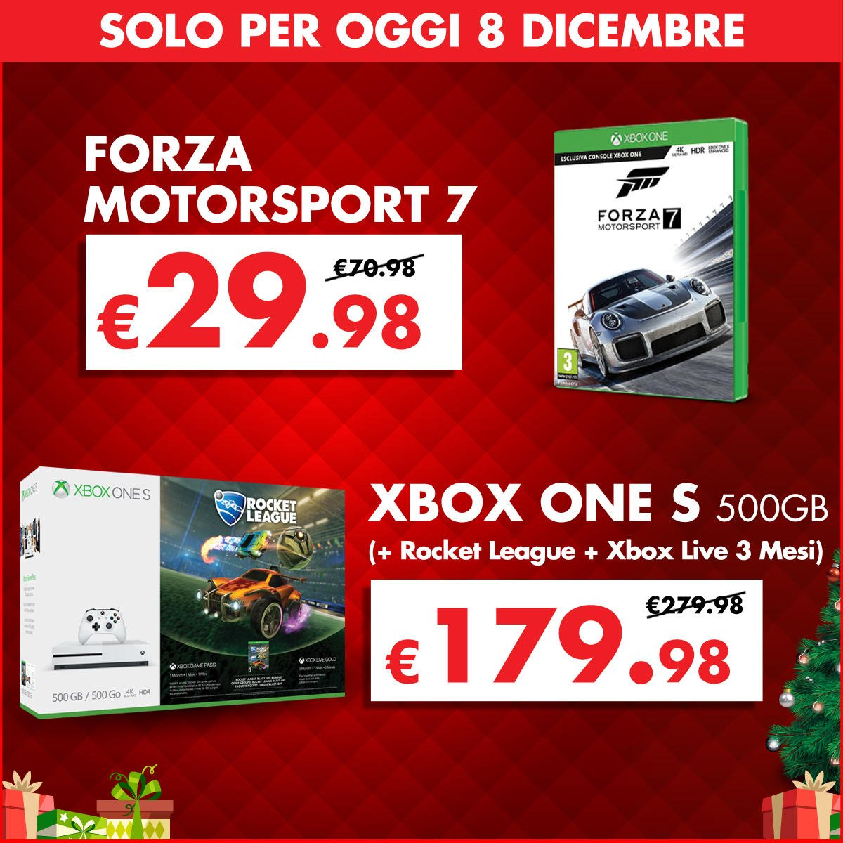 Calendario Dellavvento Gamestop.Gamestop Italia On Twitter Continuano Le Promozioni Del