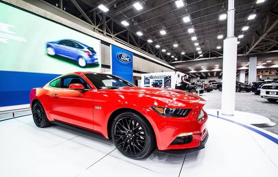 Dallas Auto Show >> Dallas Auto Show 2019 2020 New Car Release Date