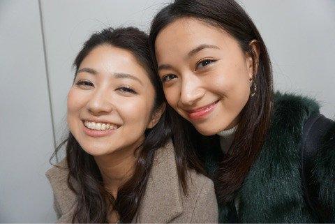 高橋ユウさん、柳沢ななさんとの2ショットを公開📸この2人は…そう!  「麻生恵&麻生ゆりです。麻生親子です。」  来月で仮面ライダーキバは10周年❣️ブログでは当時の気持ちも振り返ってつづっています。  #仮面ライダーキバ   ブログを読む→ ameblo.jp/takahashiyudes…