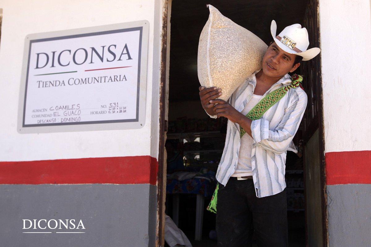 #PasaLaVoz Adquiere maíz 🌽 de calidad y...