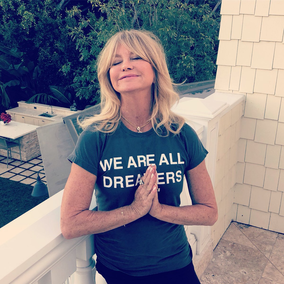 Today and every day, we are all Dreamers. Please call Congress and ask that they pass the #DreamAct http://emersoncollective.com/Dreamers