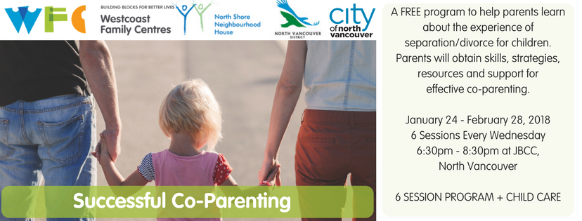 co parenting resources