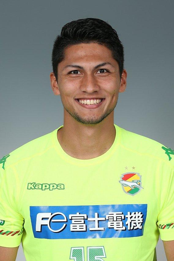 熊谷アンドリュー選手が横浜F・マリノスより完全移籍にて加入することとなりましたので、お知らせいたしま…