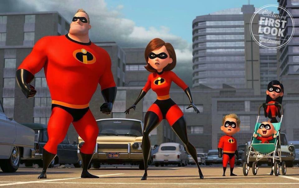 Incredibles 2  DQfWov5UEAAT-Ch