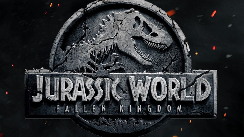 The #JurassicWorldFallenKingdom trailer has arrived: https://t.co/T5kcC39zja