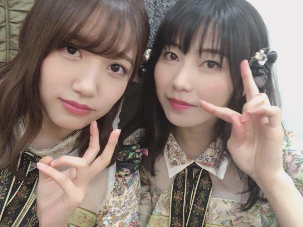 今日はAKB4812周年⭐️ そしてAKB48総監督の横山さんの誕生日🎂💕 横山さんお誕生日おめでと…