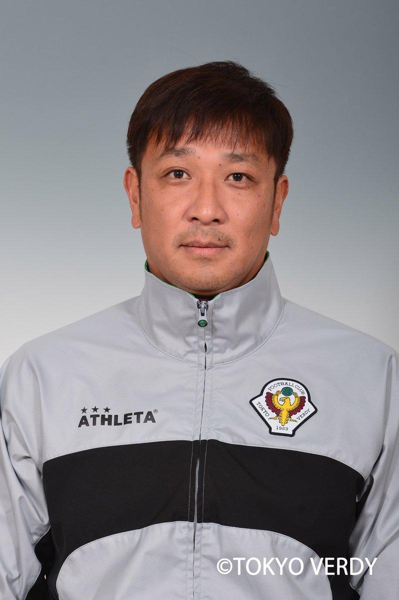 土肥 洋一氏 トップチームGKコーチ就任のお知らせ renofa.com/archives/2877…