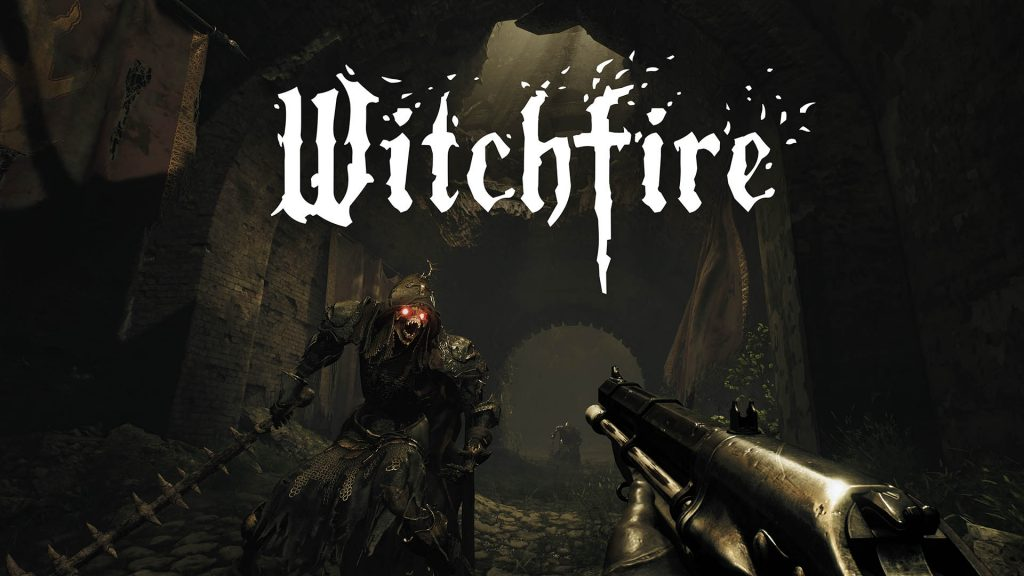 Witchfire game