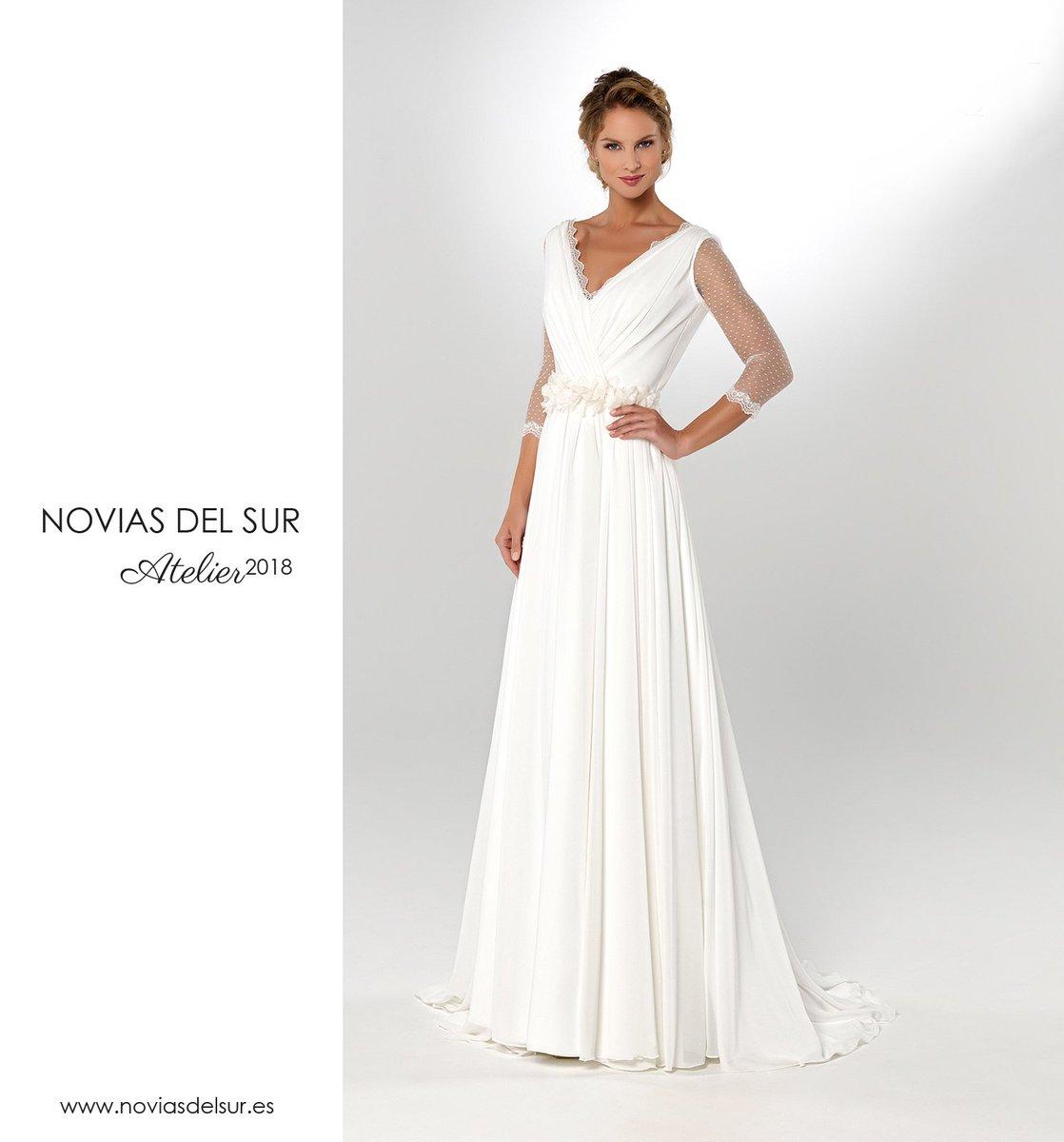 Vestidos de novia en zarandona murcia