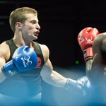 A unanimous victory for 2015 Commonwealth Youth Games champio...