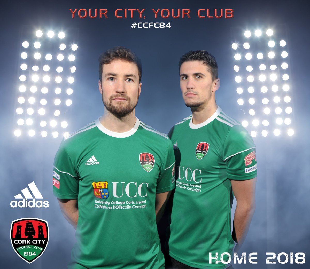 d37c6322f7a Cork City FC on Twitter