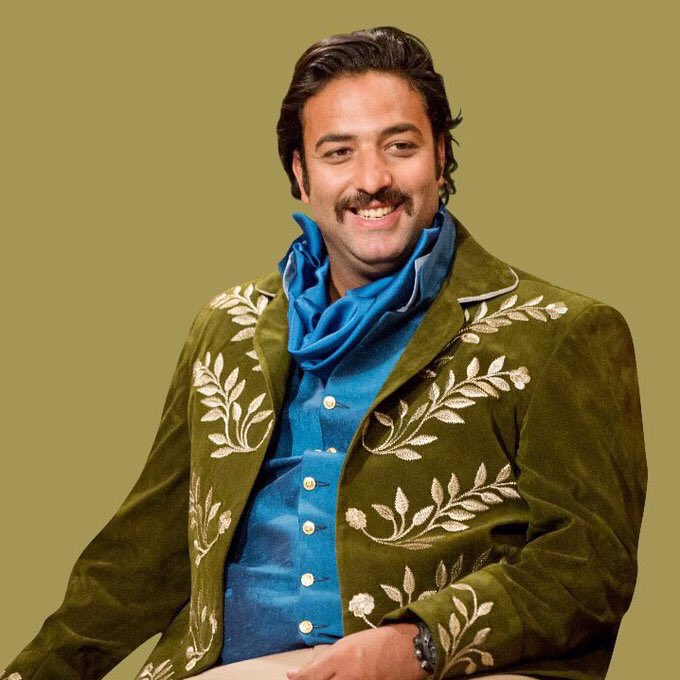 Egyptian striker Mido is enjoying retirement so much that he's turned into a modern day Pablo Escobar