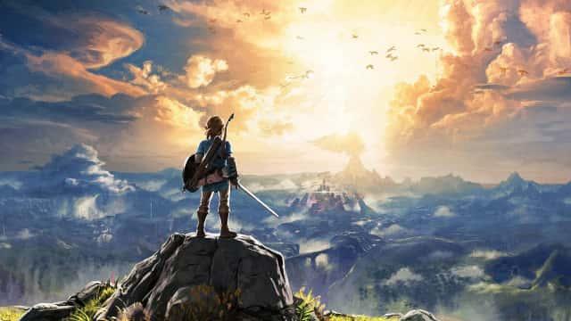 日本のゲームが初めてThe Game AwardsのGOTYアワードを受賞! 「ゼルダの伝説 ブレス…