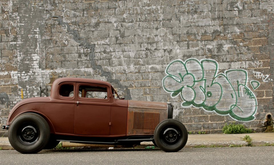 Hot Rods (@HotRodGallery)   Twitter