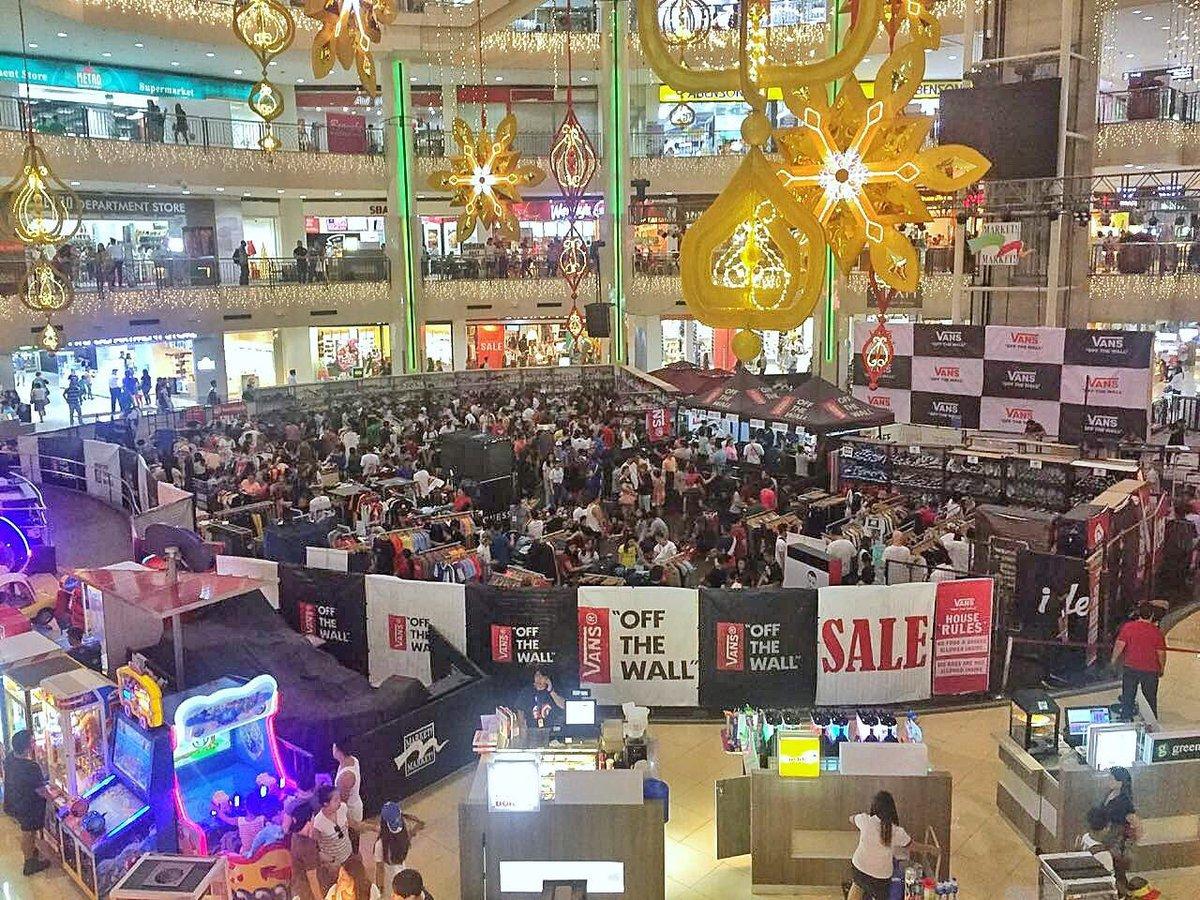 Ayala Malls Market