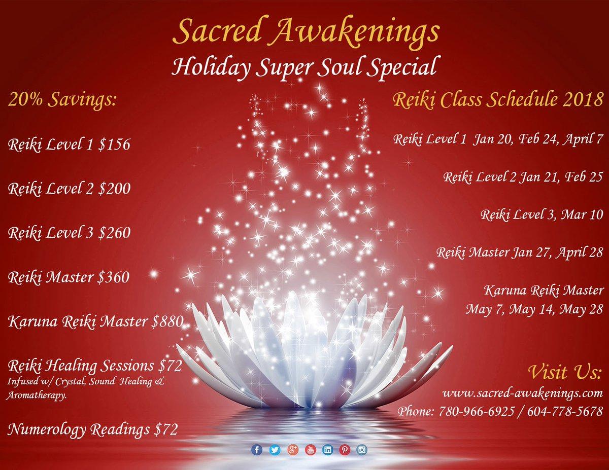 Sacred Awakenings (@sacredawakened)   Twitter