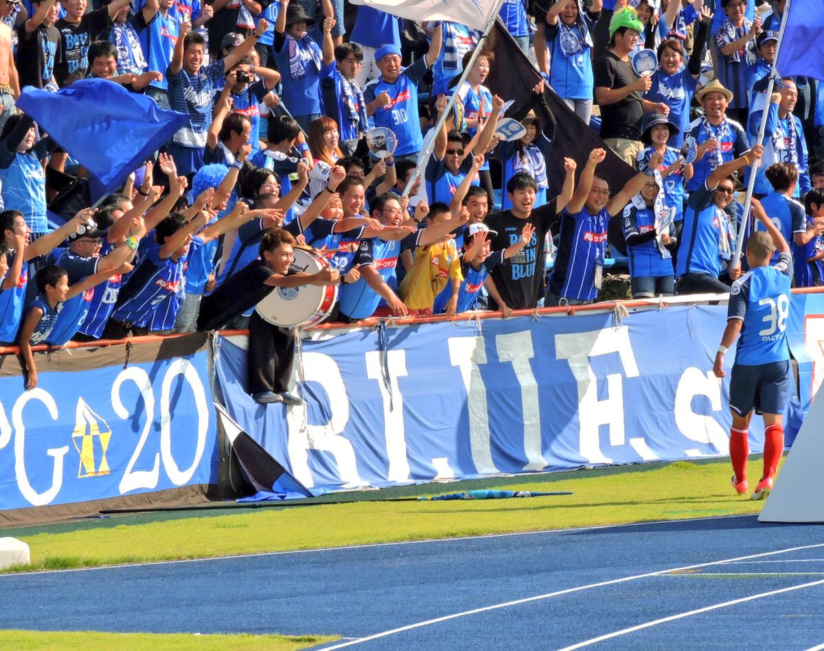 1年間、本当にありがとうございました。 水戸ホーリーホックという素晴らしいクラブでプレー出来てよかっ…
