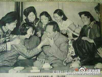 【揭秘】與毛領袖共泳眾夫人引以為榮 669個孩子被股票交易員營救 (圖集)