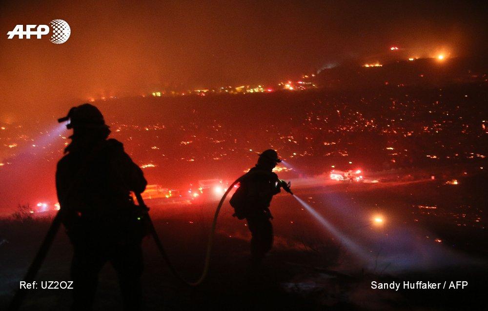 Frédérique Geffard's photo on Southern California