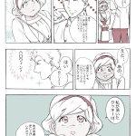 パティシエさんとお嬢さん🍰10話 pic.twitter.com/lhUg96RZXT
