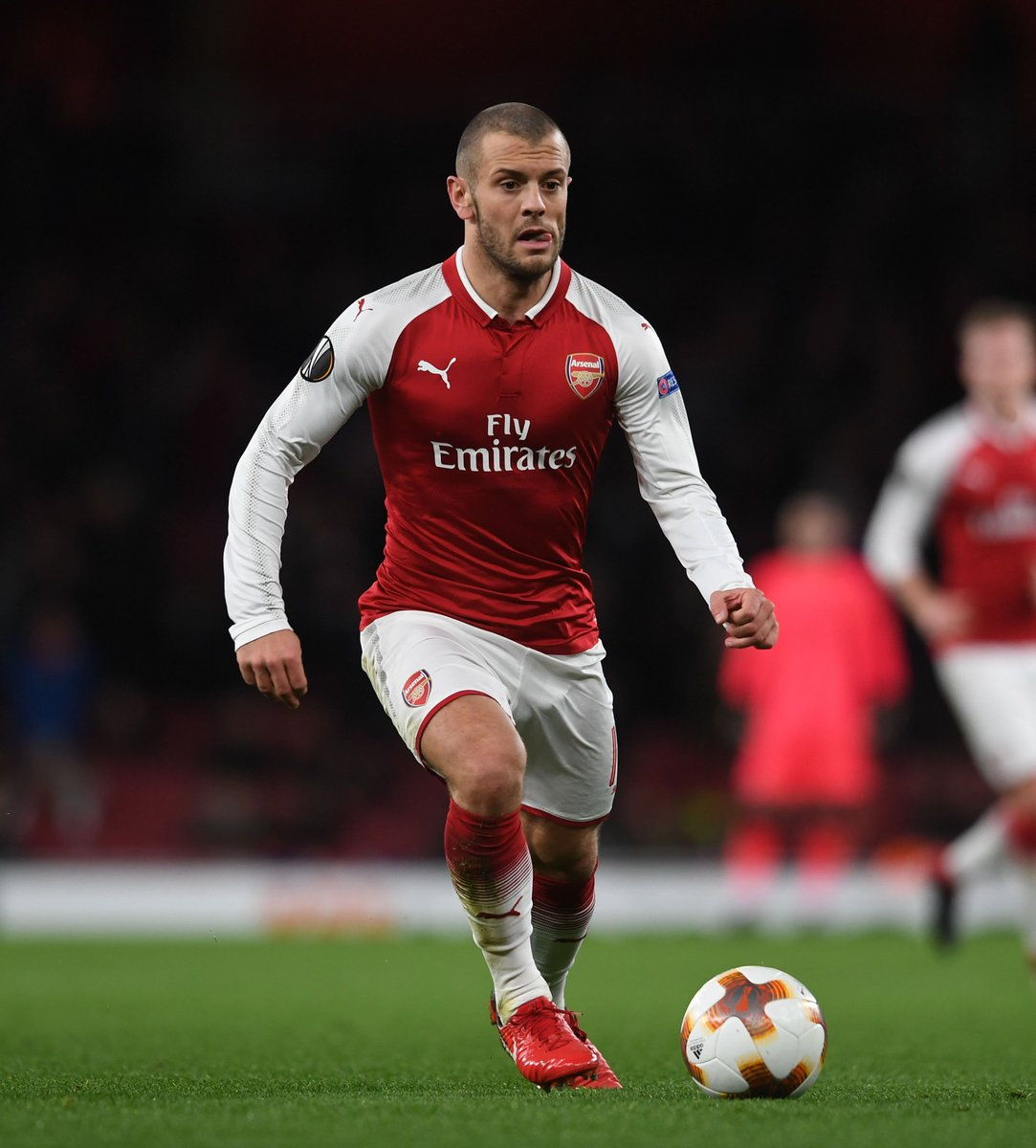 Your #AFCvBATE man of the match?  That would be @JackWilshere - well done, #SuperJack 👏