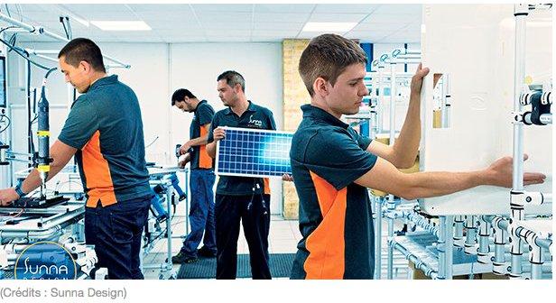 🔝 @SunnaDesign, la #startup de la technopole @Bdx_Technowest, lève 7 M€ https://t.co/PB713ew8V0 via @LaTribuneBdx  #innovation #solaire💡#Ecoparc