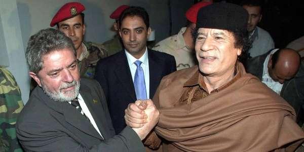 Revista: Palocci revela US$ 1 mi de ditador líbio para Lula  https://t.co/iKXBjOxFmP