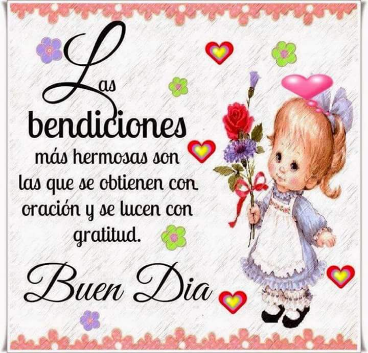 #BUEN DIA A TODOS #FelizViernes https://...