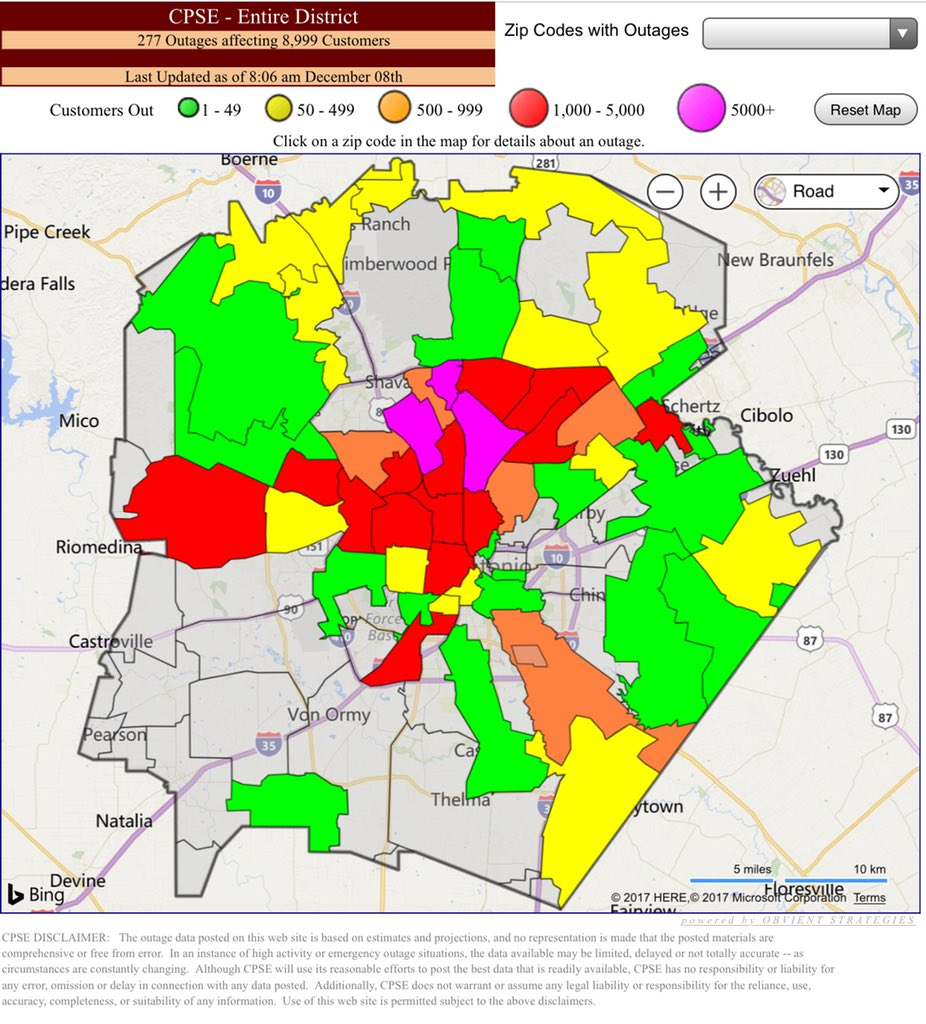 cps outage map what to know about power outages in your area cps. cps outage map late thunderstorms leave thousands without power