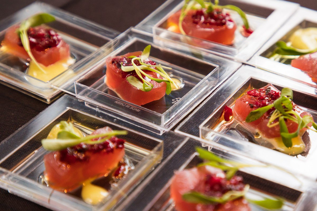 Kosher Food & Wine Festival Returns...