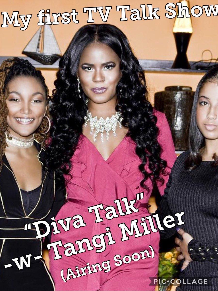 Watch Tangi Miller video