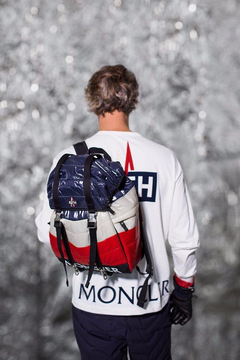 moncler jacket kith