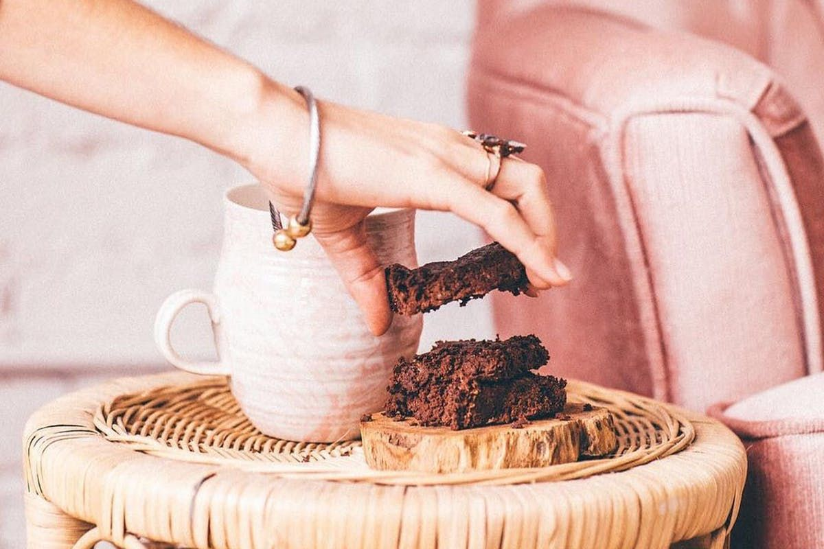 This bakery is soothing period cramps one brownie at a time https://t.co/MZXe0jg3im