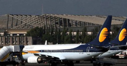 Jet Airways lags behind IndiGo, SpiceJet in Q2 earnings show; stock closes 4.47% lower https://t.co/LH1sv8Z1mZ