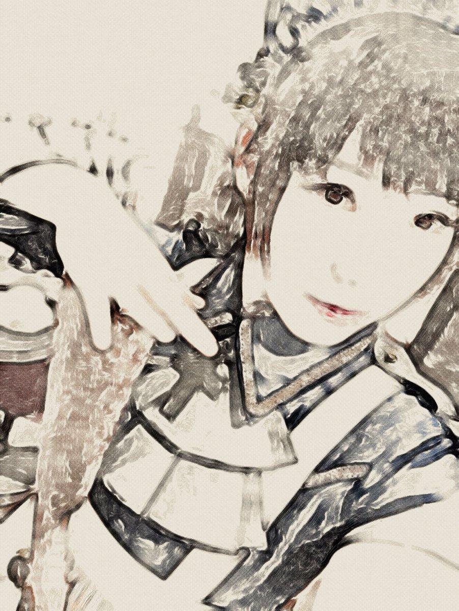 """ワンダーパーラー on twitter: """"ワンダーパーラー新メイド服の 二着目"""