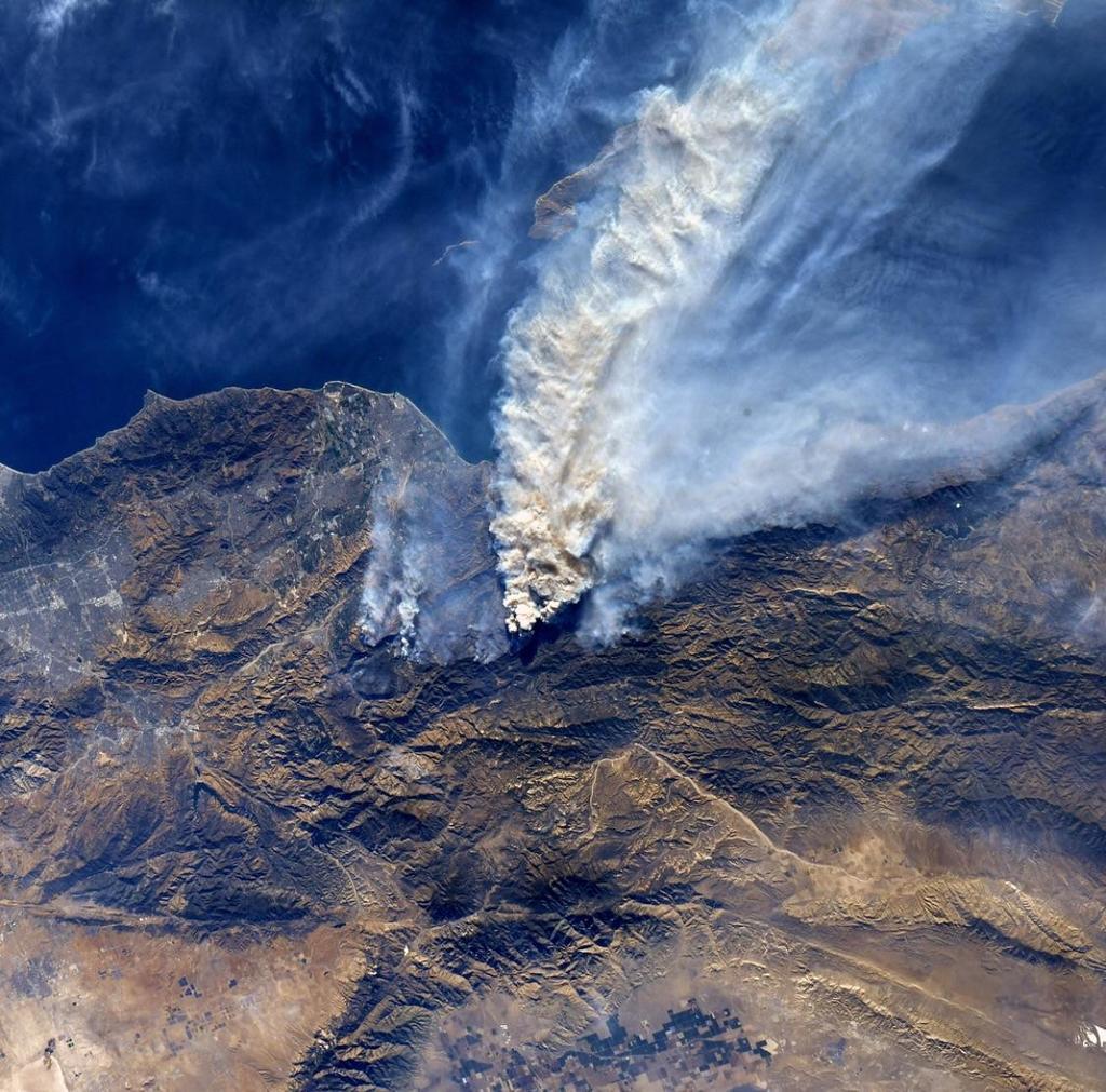 Amazing Nature's photo on Southern California