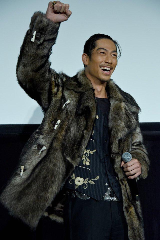 【イベントレポート】「ハイロー」男子ナイトで琥珀&龍也が再会、あのインスタ投稿の裏話明かす(写真10枚) #HiGH_LOW #FINALMISSION
