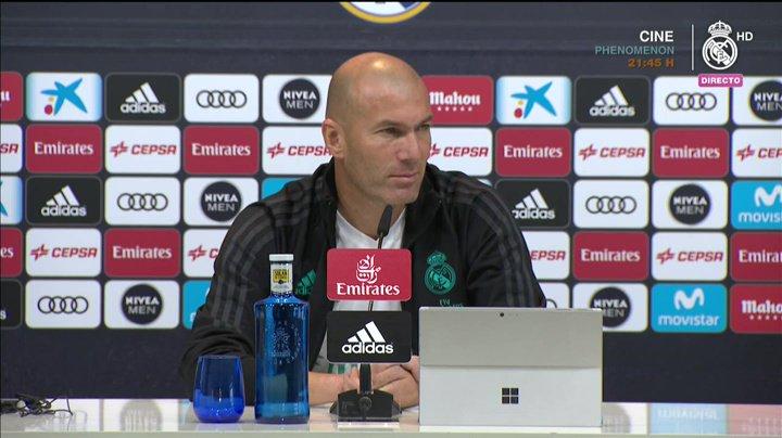 DQhcCnKW0AI4Yp9 Zidane confirma que Vallejo estará ante el Sevilla - Comunio-Biwenger