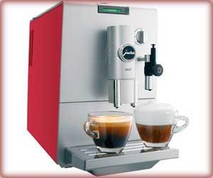 Кофе в кофемашине рецепты