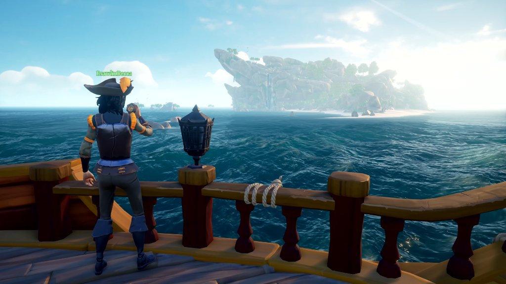 #Xbox announces Sea of Thieves release date - https://t.co/lNVjSgDAa8